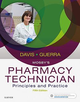 E-Book (epub) Mosby's Pharmacy Technician von Karen Davis