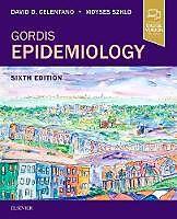 Kartonierter Einband Gordis Epidemiology von David D. Celentano, Moyses Szklo