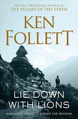 E-Book (epub) Lie Down With Lions von Ken Follett