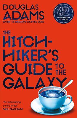 E-Book (epub) The Hitchhiker's Guide to the Galaxy von Douglas Adams