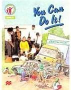 Kartonierter Einband Living Health;You Can Do It von Michael Montgomery