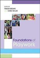 E-Book (pdf) Foundations Of Playwork von Fraser Brown