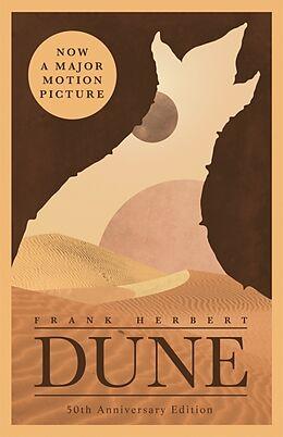 Kartonierter Einband Dune von Frank Herbert