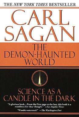 Kartonierter Einband The Demon-Haunted World von Carl Sagan