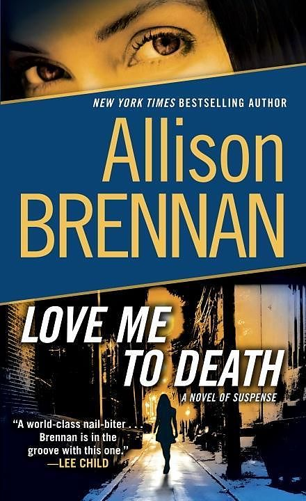 Allison Brennan Ebook S