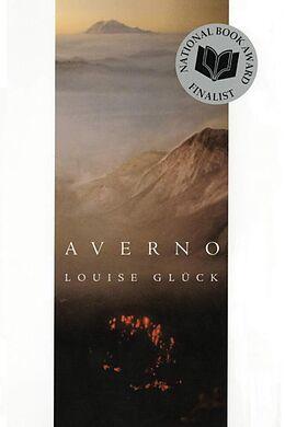 Kartonierter Einband Averno von Louise Glück