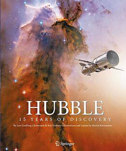 E-Book (pdf) Hubble von Lars Lindberg Christensen, Robert A. Fosbury
