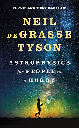 E-Book (epub) Astrophysics for People in a Hurry von Neil Degrasse Tyson