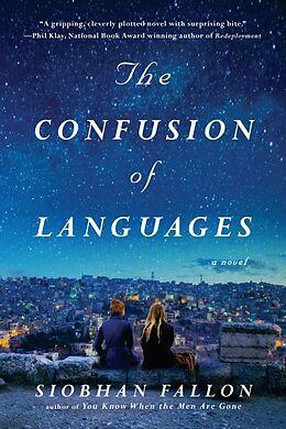 Kartonierter Einband The Confusion of Languages von Siobhan Fallon