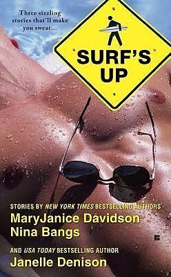 Kartonierter Einband Surf's Up von Maryjanice Davidson, Nina Bangs, Janelle Denison