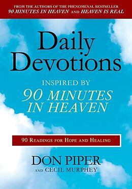 Taschenbuch Daily Devotions von Don; Murphey, Cecil Piper