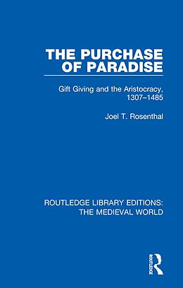 E-Book (pdf) The Purchase of Paradise von Joel T. Rosenthal