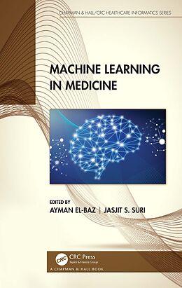 eBook (epub) Machine Learning in Medicine de