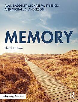 E-Book (pdf) Memory von Alan Baddeley, Michael W. Eysenck, Michael C. Anderson