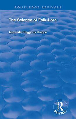 E-Book (epub) The Science of Folk-Lore von Alexander Haggerty Krappe