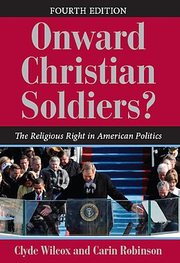 E-Book (pdf) Onward Christian Soldiers? von Clyde Wilcox