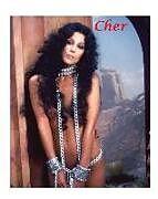 Kartonierter Einband Cher von Vincent Price