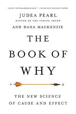 E-Book (epub) Book of Why von Judea Pearl, Dana Mackenzie