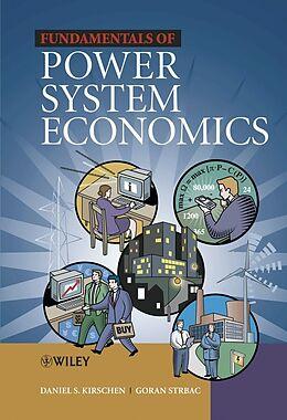 E-Book (pdf) Fundamentals of Power System Economics von Daniel S. Kirschen, Goran Strbac
