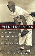 Fester Einband Willie's Boys von John Klima