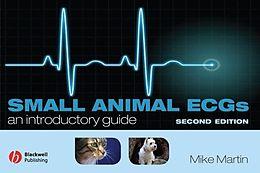 E-Book (pdf) Small Animal ECGs von Mike Martin