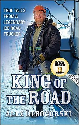 E-Book (epub) King of the Road von Alex Debogorski
