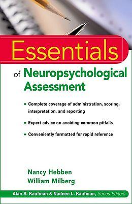 E-Book (pdf) Essentials of Neuropsychological Assessment von Nancy Hebben, William Milberg