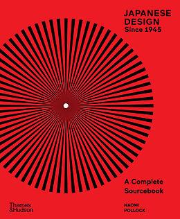 Broschiert Japanese Design Since 1945 von Naomi; Kanai, Masaaki Pollock