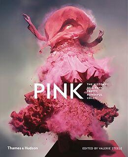 Fester Einband Pink von Valerie Steele