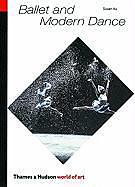 Kartonierter Einband Ballet and Modern Dance von Susan Au, Selma Jeanne Cohen