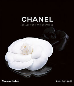 Fester Einband Chanel: Collections and Creations von Daniele Bott