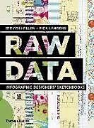 Fester Einband Raw Data von Steven Heller, Rick Landers