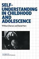 Fester Einband Self-Understanding in Childhood and Adolescence von Damon William Damon, Hart Daniel Hart
