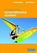 Kartonierter Einband An Introduction to Partial Differential Equations von Yehuda Pinchover, Jacob Rubinstein