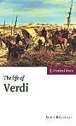 Fester Einband The Life of Verdi von John Rosselli