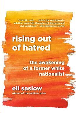 Kartonierter Einband Rising Out of Hatred von Eli Saslow