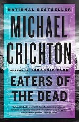 Poche format B Eaters of the Dead von Michael Crichton