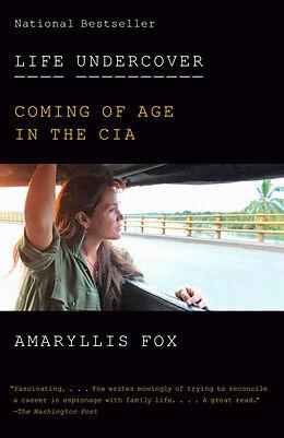 Poche format B Life Undercover von Amaryllis Fox