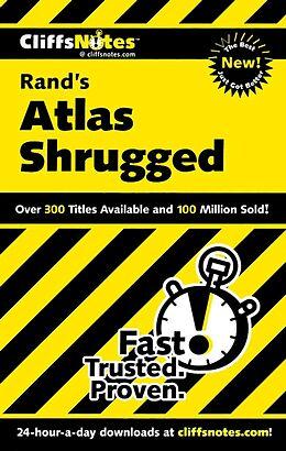 E-Book (epub) CliffsNotes on Rand's Atlas Shrugged von Andrew Bernstein