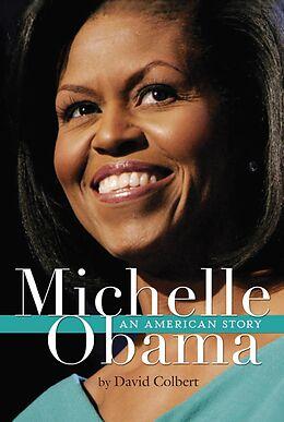 E-Book (epub) Michelle Obama von David Colbert