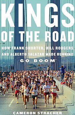 E-Book (epub) Kings of the Road von Cameron Stracher