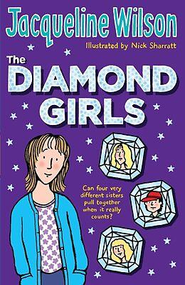 Taschenbuch Diamond Girls von Jacqueline Wilson