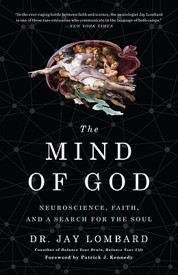 E-Book (epub) The Mind of God von Jay Lombard