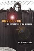 Kartonierter Einband Turn the Page von Victoria Williams
