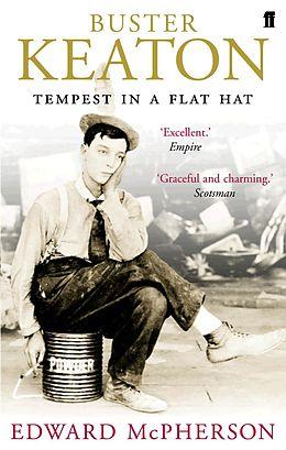 E-Book (epub) Buster Keaton von Edward Mcpherson