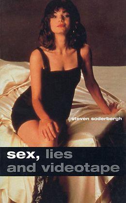 E-Book (epub) sex, lies and videotape von Steven Soderbergh
