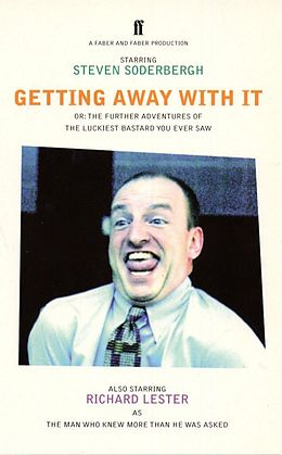 E-Book (epub) Getting Away With It von Steven Soderbergh