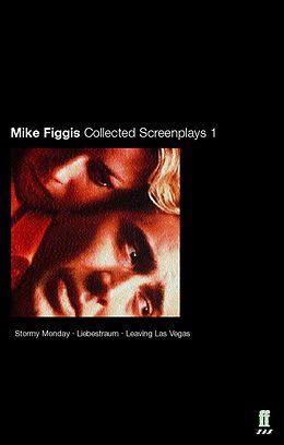 E-Book (epub) Collected Screenplays von Mike Figgis