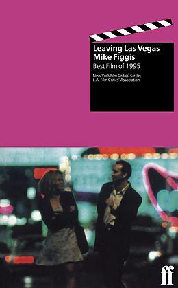 E-Book (epub) Leaving Las Vegas von Mike Figgis