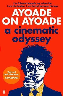 Kartonierter Einband Ayoade on Ayoade von Richard Ayoade